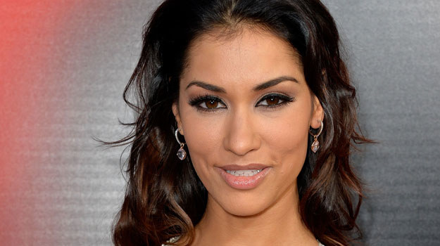 Janina Gavankar /Frazer Harrison /Getty Images