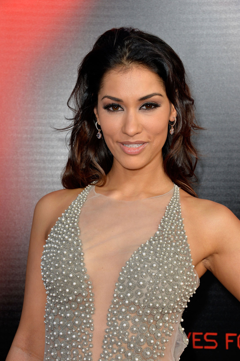 Janina Gavankar /Frazer Harison /Getty Images