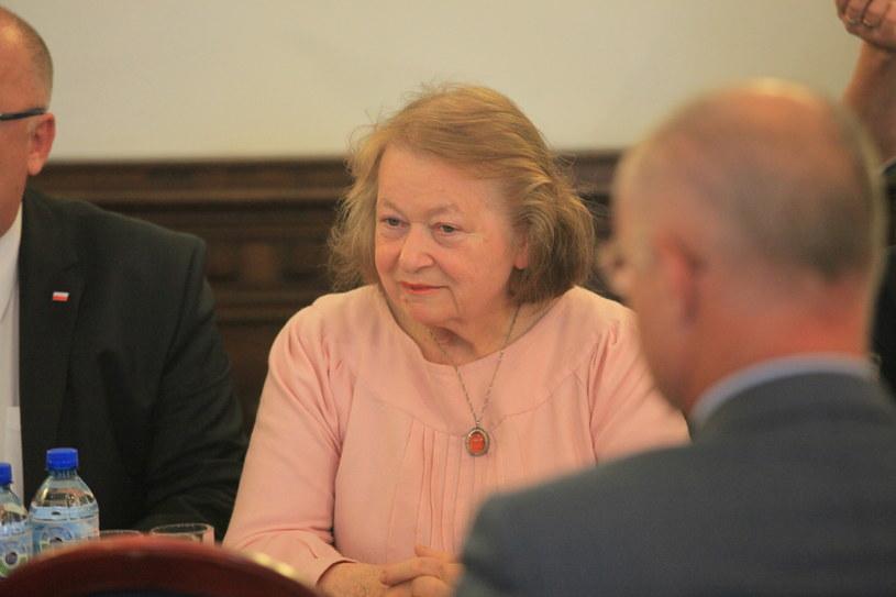 Janina Goss /Polska Press /East News