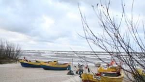 Jantar. Wakacje nad Bałtykiem