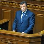 Janukowycz: Budujemy państwo 5-gwiazdkowej kategorii