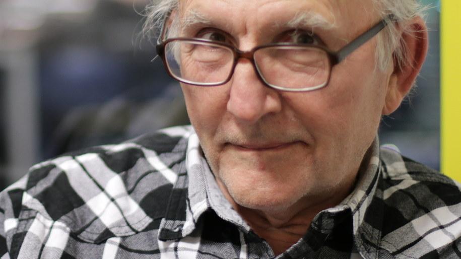 Janusz Czapiński /Bartosz Sroczyński /RMF FM