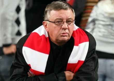 Janusz Filipiak / fot. A. Barbarowski /Agencja SE/East News