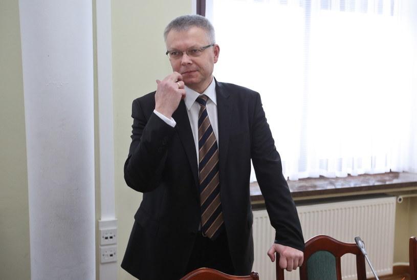 Janusz Kaczmarek /Rafał Guz /PAP