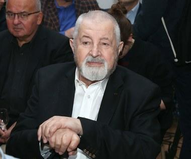 Janusz Majewski: Reżyseria to absolutna dyktatura