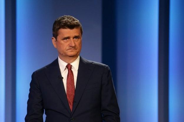 Janusz Palikot /Marcin Borkowski /East News