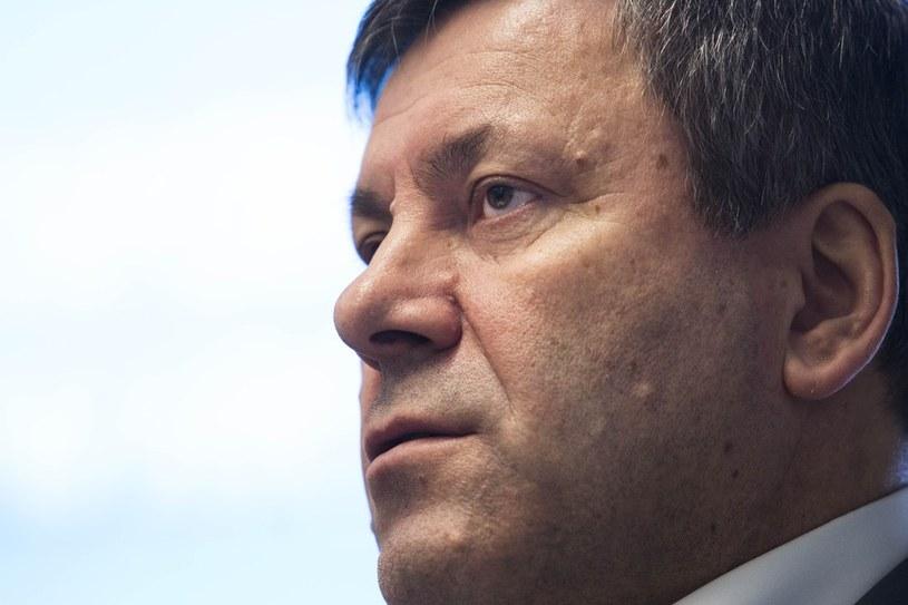 Janusz Piechociński, zdj. ilustracyjne /Andrzej Hulimka/Reporter /East News