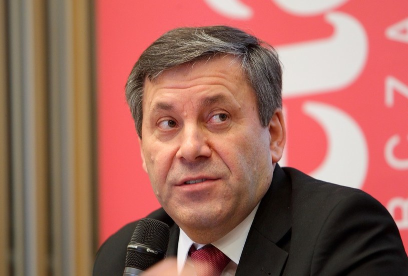 Janusz Piechociński /Jan Kucharzyk /East News