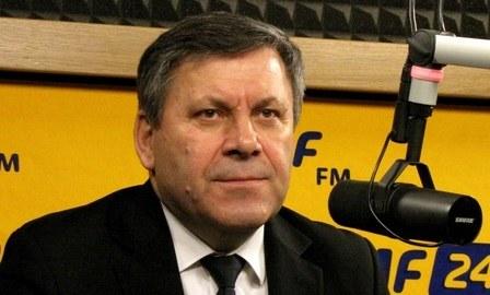 Janusz Piechociński /Olga Wasilewka /RMF FM