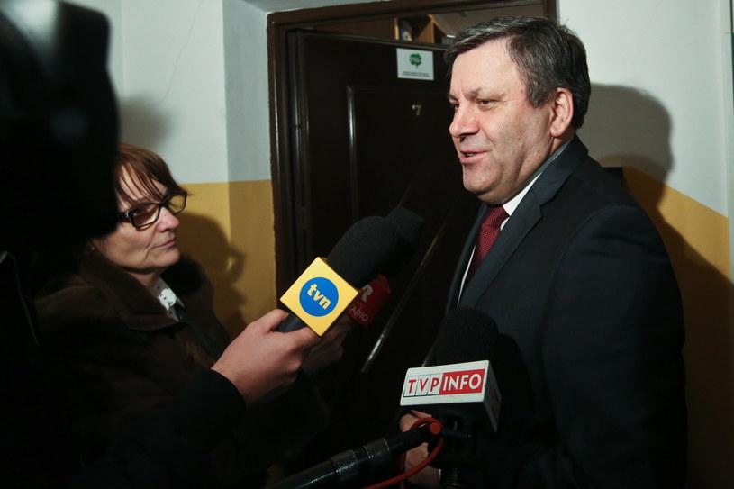 Janusz Piechociński /Rafał Guz /PAP