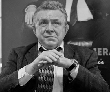 Janusz Wójcik nie żyje. Były trener polskiej reprezentacji zmarł w wieku 64 lat