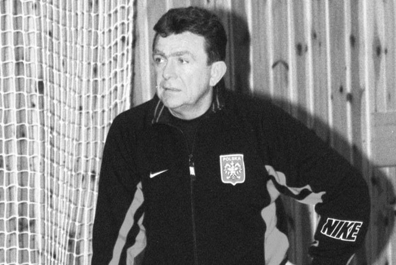 Janusz Wójcik /Przemek Wierzchowski /PAP