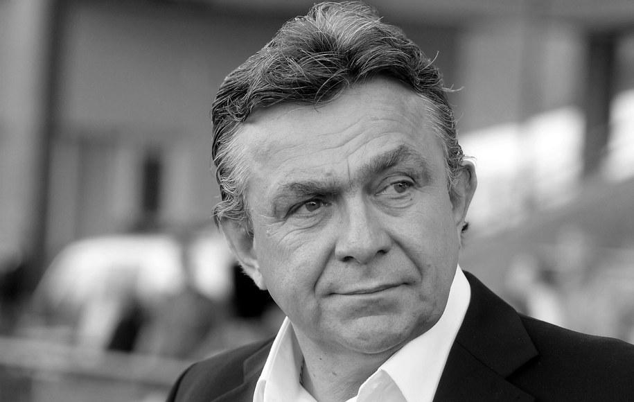 Janusz Wójcik /Grzegorz Michałowski /PAP