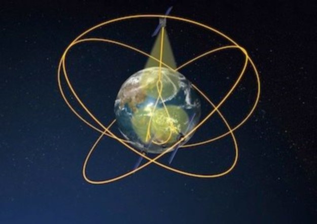 Japonia chce rozwijać własny system nawigacji satelitarnej /materiały prasowe