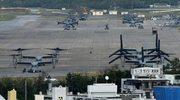Japonia: Demonstracja przeciwko bazom USA na Okinawie