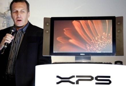 Japońska premiera XPS One firmy Dell /AFP