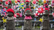 Japońska sztuka opłakiwania poronień
