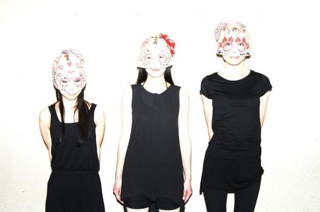 Japońskie trio Nisennenmondai będzie jedną z gwiazd OFF Festival /materiały prasowe