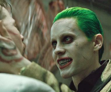 Jared Leto: Joker nigdy więcej?