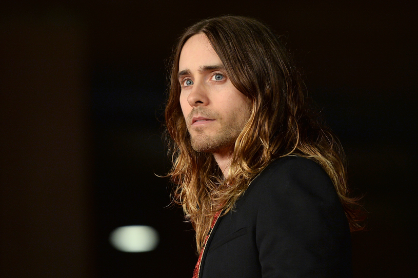 Jared Leto /Tullio M. Puglia /Getty Images