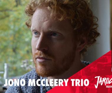 Jarocin Festiwal 2017: Jono McCleery Trio zamyka program
