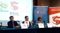 Jarosław Byrski i Wojciech Wolski o różnicach w poziomie szkolenia w Polsce i Kanadzie (wideo)