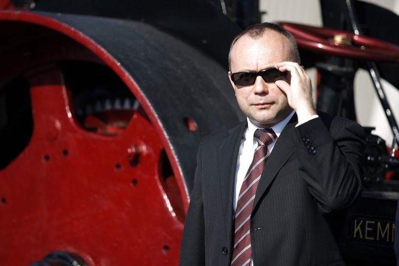 Jarosław Charłampowicz /Paweł Kozioł /Reporter