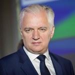 Jarosław Gowin: Miałem wściekłą minę