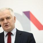 Jarosław Gowin o dalszych losach Ustawy 2.0
