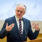Jarosław Gowin: Parlament uchwali moją ustawę