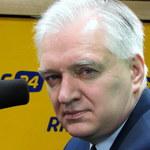 Jarosław Gowin: Po katastrofie smoleńskiej my, politycy nie sprostaliśmy próbie. Test został oblany