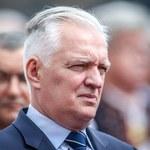 Jarosław Gowin sceptycznie o reparacjach
