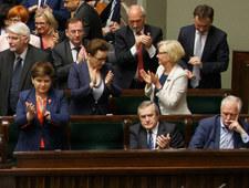 Jarosław Gowin świętuje przejęcie Sądu Najwyższego. No, prawie