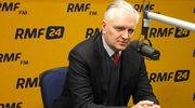 Jarosław Gowin: Zmodyfikujemy 500+, jeśli opozycja pokaże jak finansować