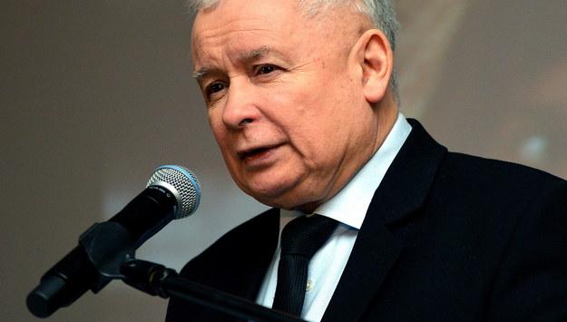 Jarosław Kaczyński dla RMF FM: Nie mogę się nadziwić relacjom na linii Duda-Macierewicz