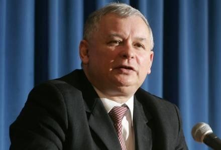 Jarosław Kaczyński miał poznać protokoły przesłuchań/fot. M. Nabrdalik /Agencja SE/East News