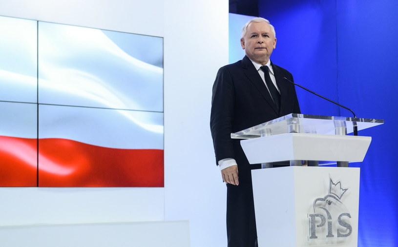 Jarosław Kaczyński nie chce się spotkać z prezydentem /Jakub Kamiński   /PAP