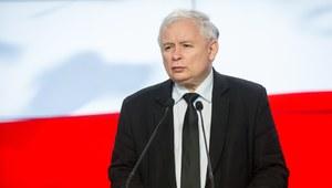 Jarosław Kaczyński: Nie można wykluczyć rozpadu UE