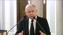 Jarosław Kaczyński o rządzie Olszewskiego