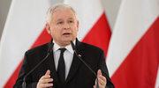 Jarosław Kaczyński: Państwo powinno być jakością moralną
