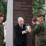 Jarosław Kaczyński: Smoleńsk musi być pamięcią wspólną