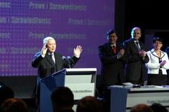 Jarosław Kaczyński tęskni za fotelem premiera