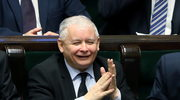 """Jarosław Kaczyński w """"RZ"""": Jesteśmy atakowani za nic"""