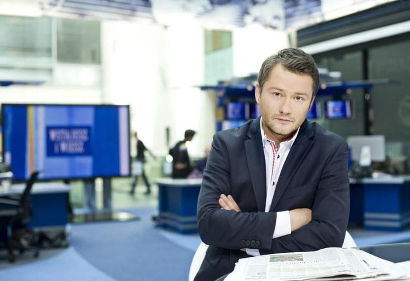 Jarosław Kuźniar / Zdjęcie pochodzi z aukcji Allegro /materiały promocyjne