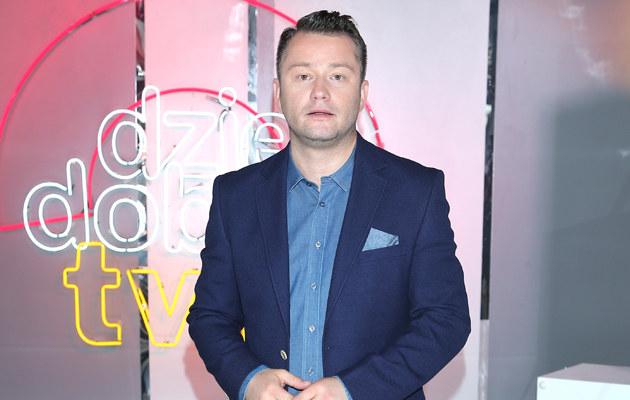Jarosław Kuźniar /Paweł Wrzecion /MWMedia