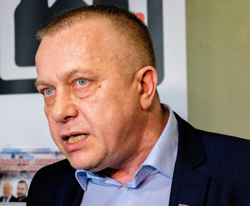 Jarosław Porwich /Marcin Jurkiewicz /East News