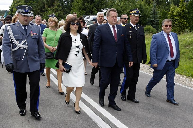 Jarosław Zieliński /Artur Reszko /PAP