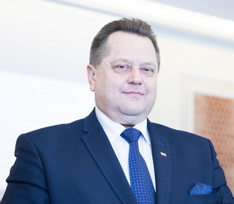 Jarosław Zieliński /Aleksandra Szmigiel /East News