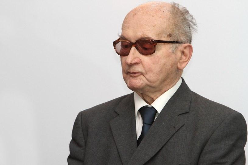 Jaruzelski nie może być sądzony /Jan Kucharzyk /East News