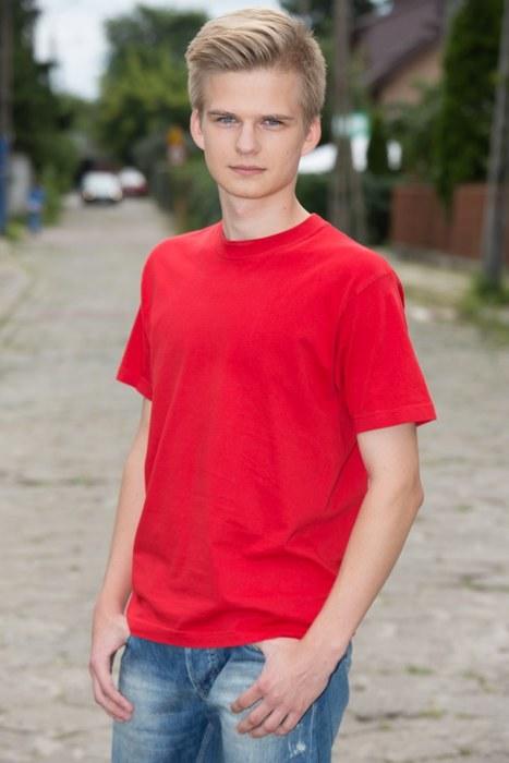Jasiek (Paweł Grządziel) /Agencja W. Impact